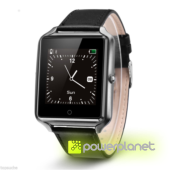 Bluboo U watch Smartwatch