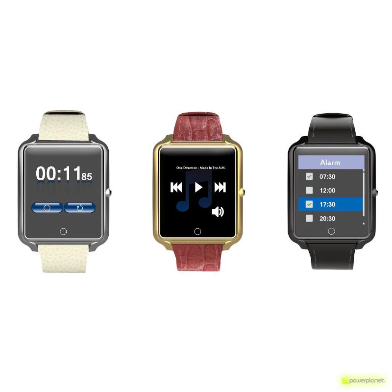 Bluboo U watch Smartwatch - Item2