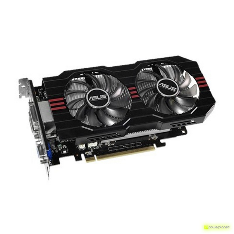 ASUS GTX750TI-OC-2GD5 NVIDIA GeForce GTX 750 Ti 2GB - Item2
