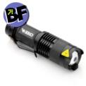 Linterna SK68 Luz LED CREE Q5