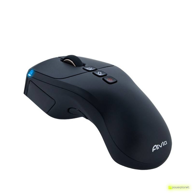 Mouse Aivia Neon