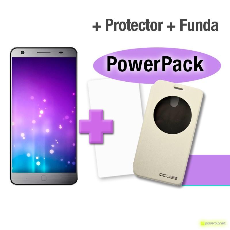 Elephone P7000 Pioneer