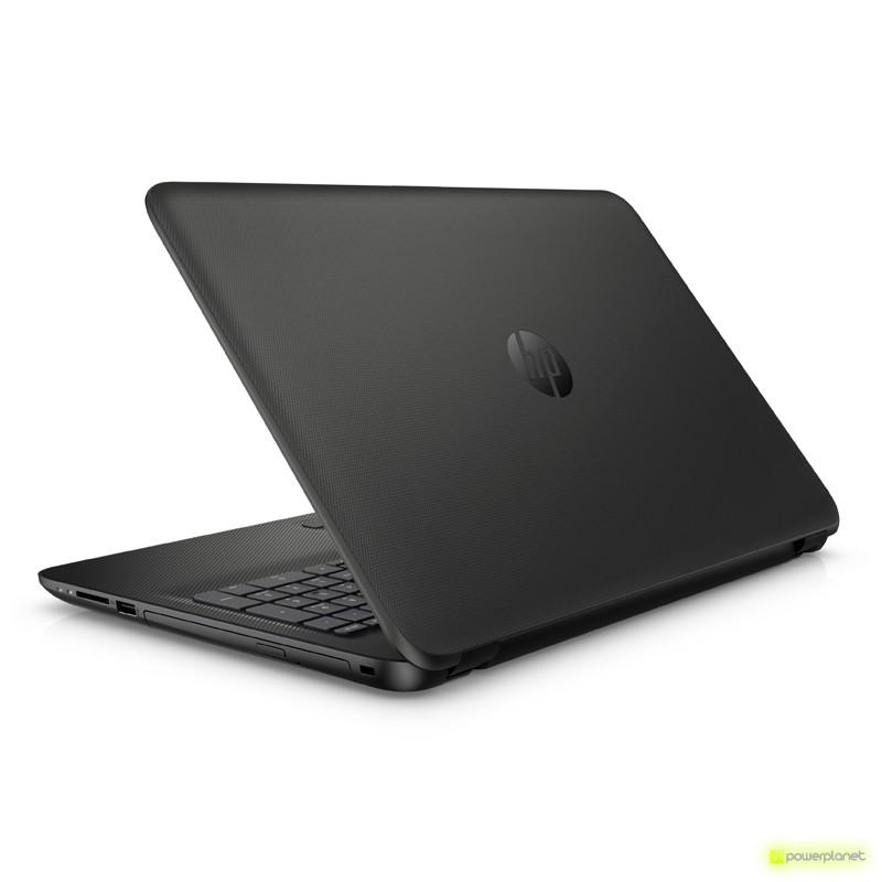 Laptop HP 15-AC121NS- Intel I7-6500U/4GB/500GB/AMD330/15.6 - Item1