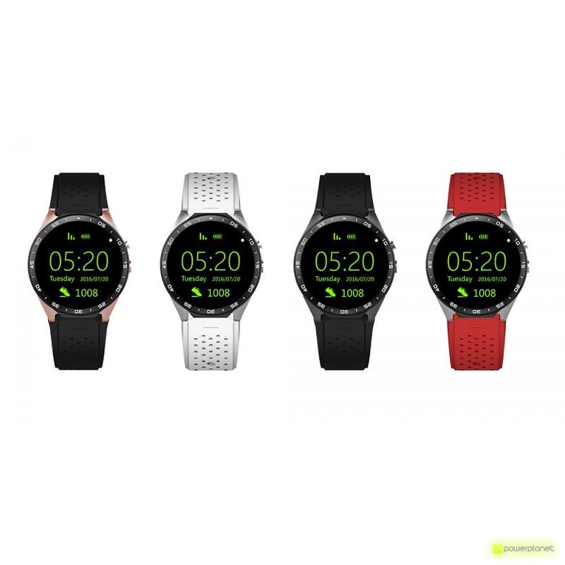 Smartwatch Kingwear KW88 - Item1