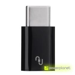 Adaptador Xiaomi Micro-USB a USB Tipo C - Item3