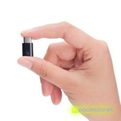 Adaptador Xiaomi Micro-USB a USB Tipo C - Item2