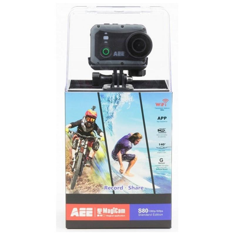 Action Cam AEE MagiCam S80 - Item9