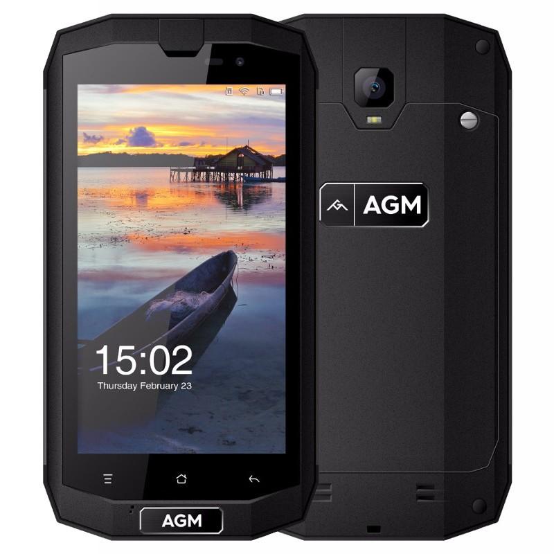 AGM A1Q - Ítem5