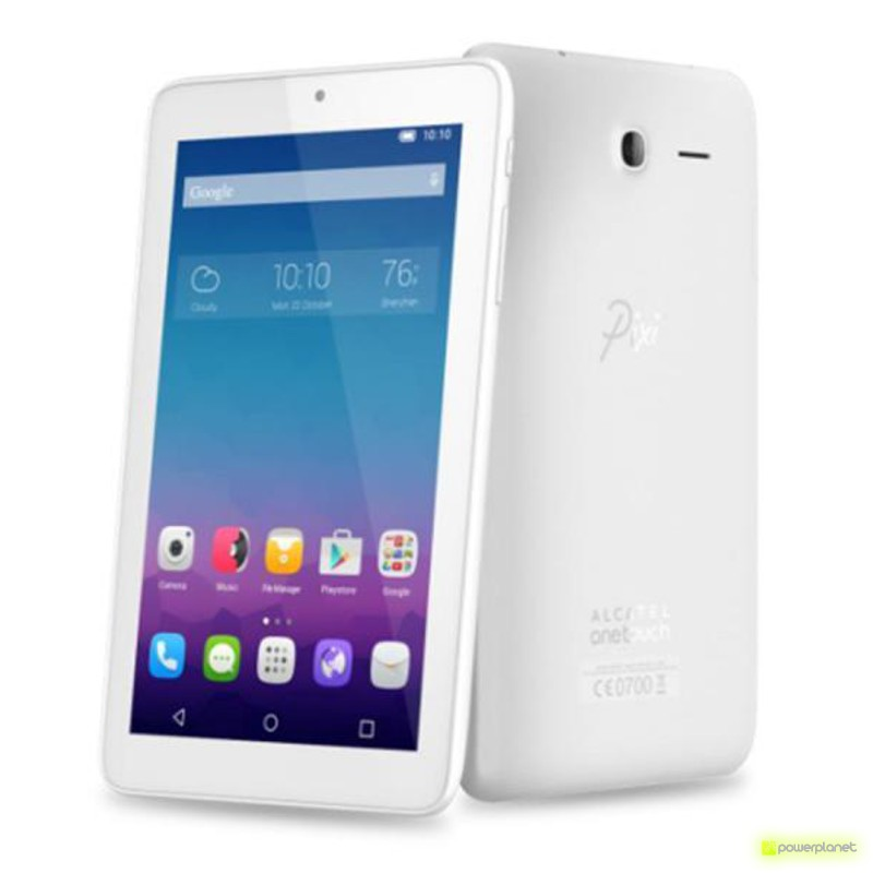 Alcatel One Touch Pixi 3 (7) 8055 Blanco