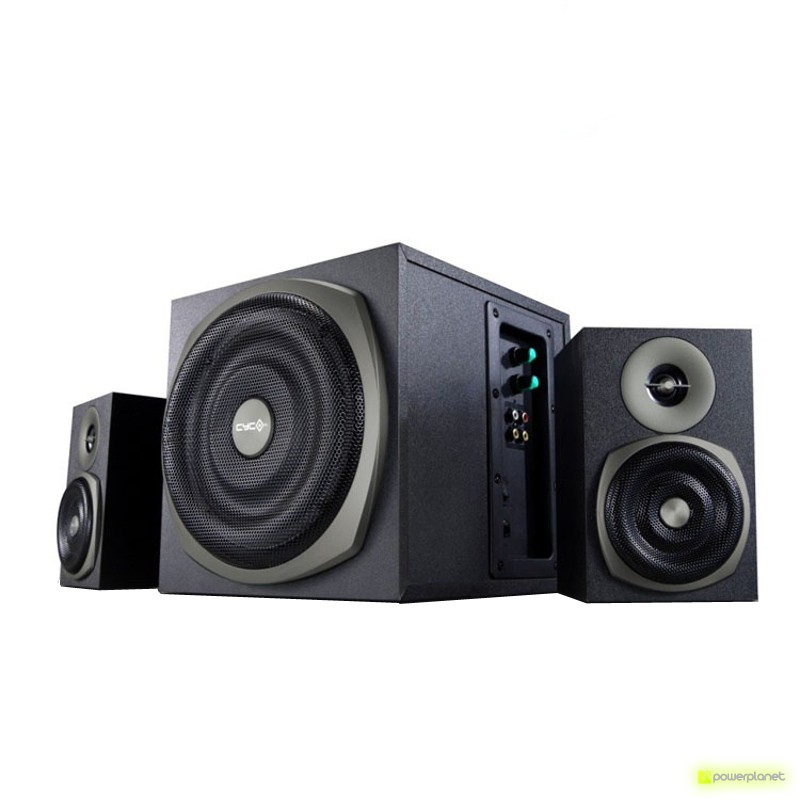 Speakers 2.1 CYC390