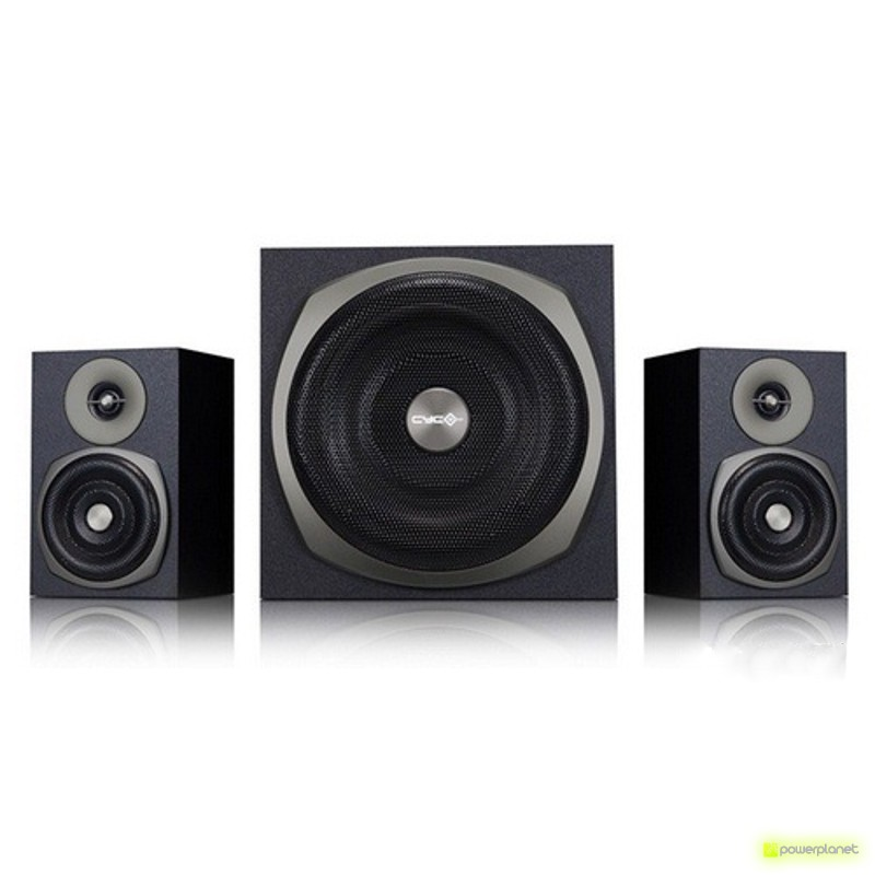 Speakers 2.1 CYC390 - Item1