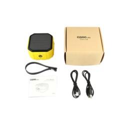 Altavoz Bluetooth CRDC S106B - Ítem5
