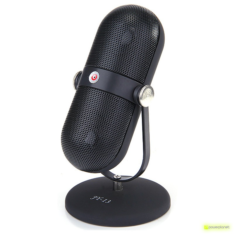 Bluetooth Speaker Microphone
