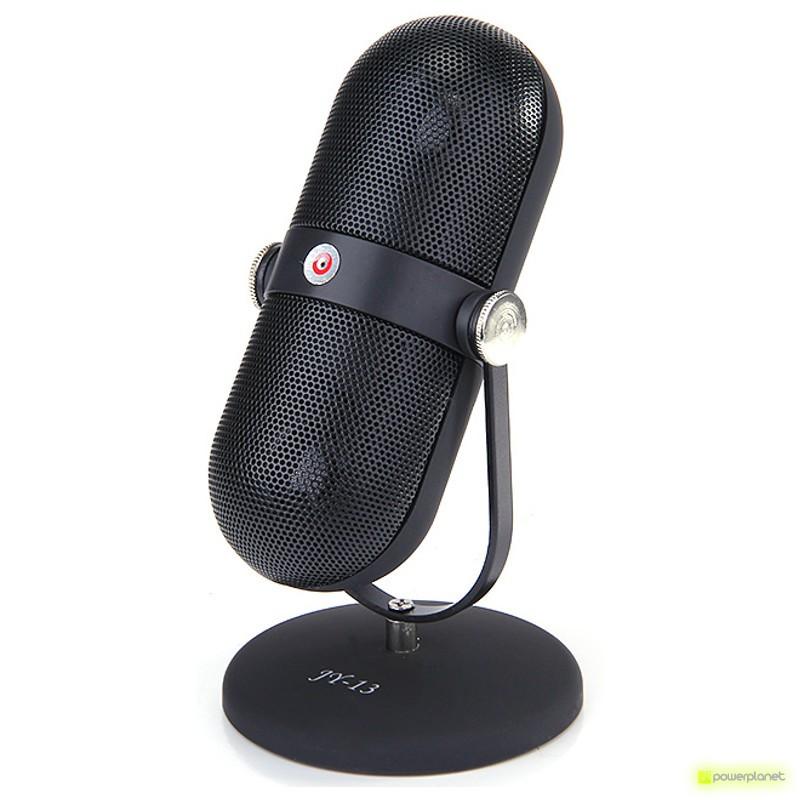 Altavoz Bluetooth Micrófono