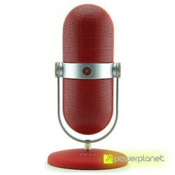 Bluetooth Speaker Microphone - Item1