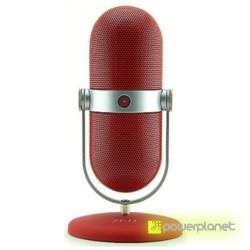 Altavoz Bluetooth Micrófono - Ítem1