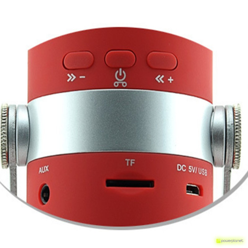 Bluetooth Speaker Microphone - Item4