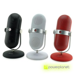 Bluetooth Speaker Microphone - Item6