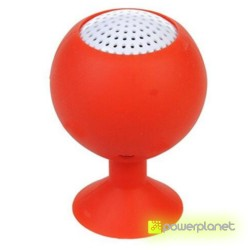 Mini Bluetooth Speaker Ventosa - Item2