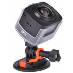 Câmera de Vídeo Esportes Amkov 100S 360 - Item3