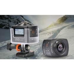 Câmera de Vídeo Esportes Amkov 100S 360 - Item7