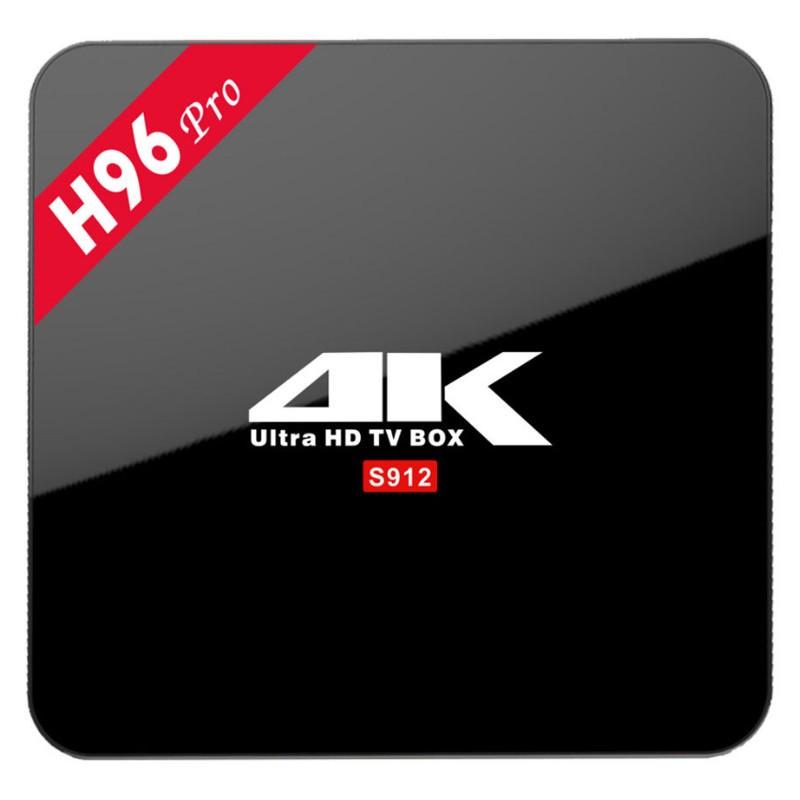 Android TV H96 Pro - Ítem5
