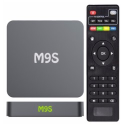 Android TV M9S - Item3