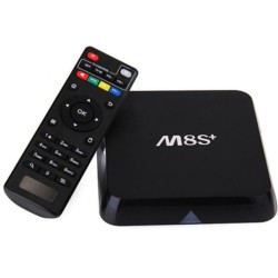 Android TV M8S Plus 2GB/8GB Android 5.1 - Ítem4