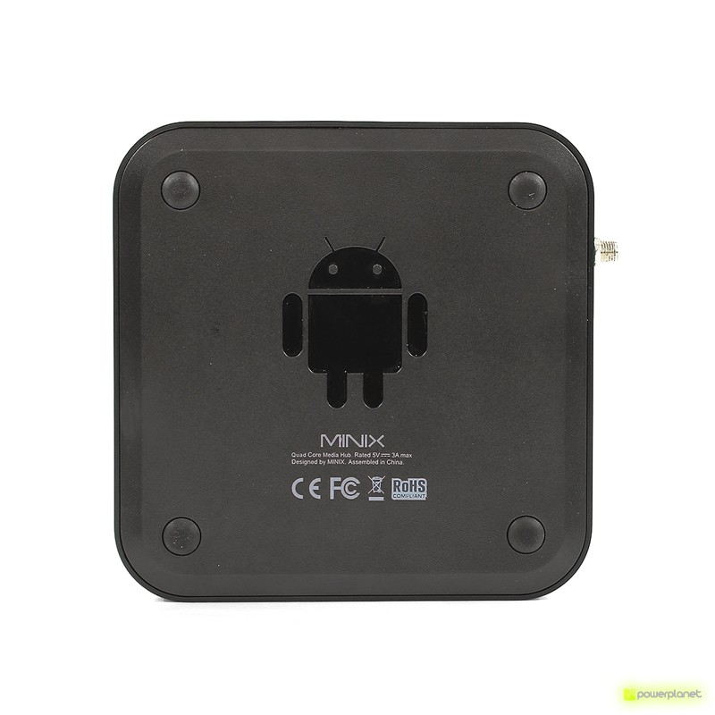 Minix Neo X8-H Plus Android 4.4 TV Box 2GB/16GB - Item3