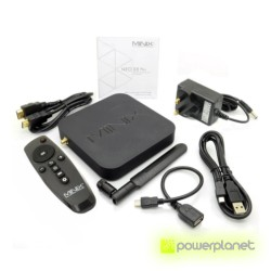 Minix Neo X8-H Plus Android 4.4 TV Box 2GB/16GB - Item5