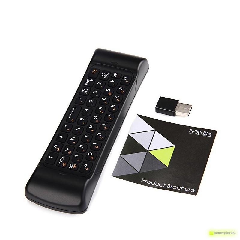Minix A2 Lite Air Mouse - Item1