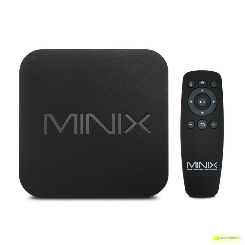 Minix Neo X7 Mini Android 4.4 TV Box 2GB/8GB - Item3
