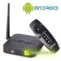Minix Neo Z64 Android 4.4 TV Box 2GB/32GB - Ítem