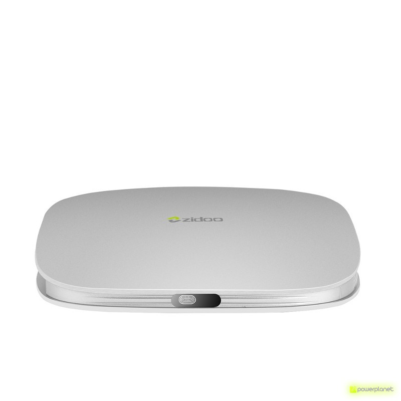Zidoo X5 Android 5,1 TV Box 1GB/8GB - Ítem3