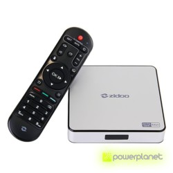 Zidoo X6 Pro Android 5.1 TV Box 2GB/16GB - Ítem4