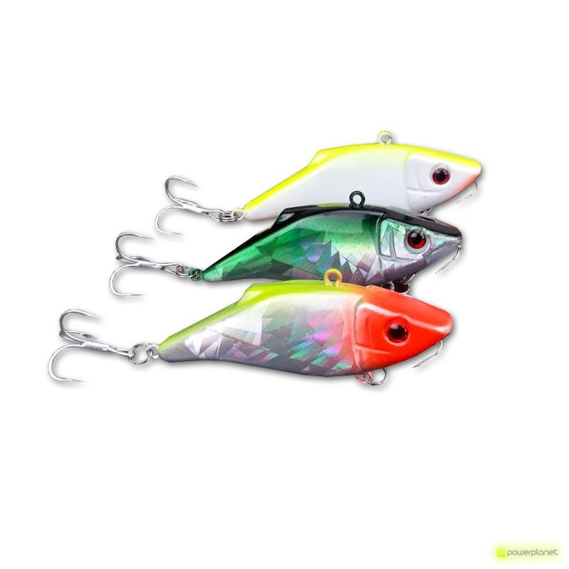 Señuelo para pesca Perca