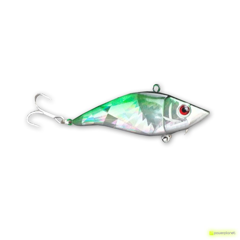 Señuelo para pesca Perca - Ítem1
