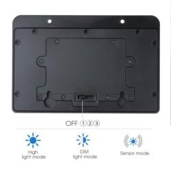 Aplique LED Solar Mpow con Sensor Movimiento MSL7 - Ítem2