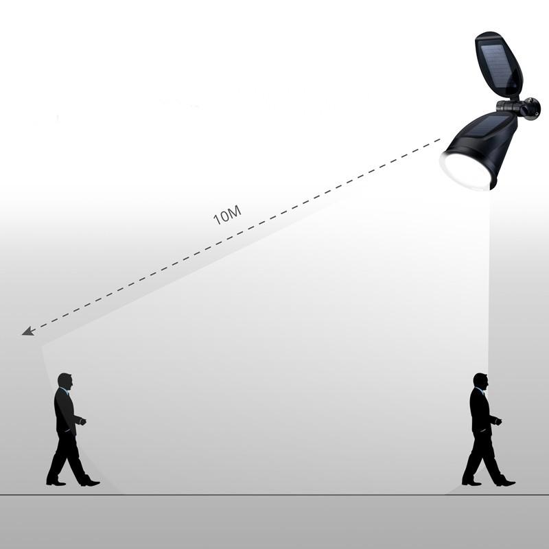 Lámpara Solar Mpow MSL9 - Ítem4