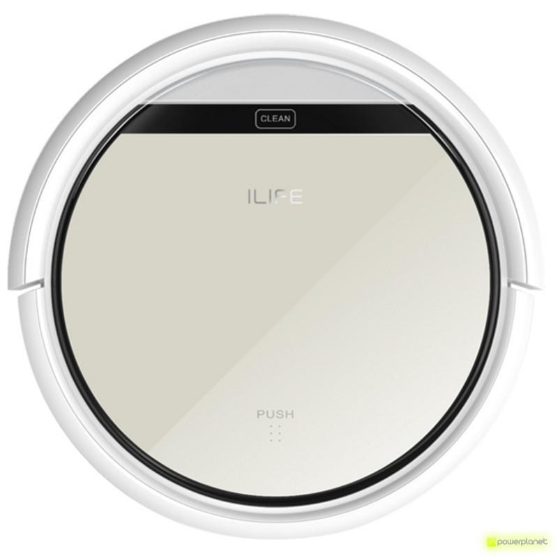 Robô de limpieza Chuwi iLife V5 - Item1