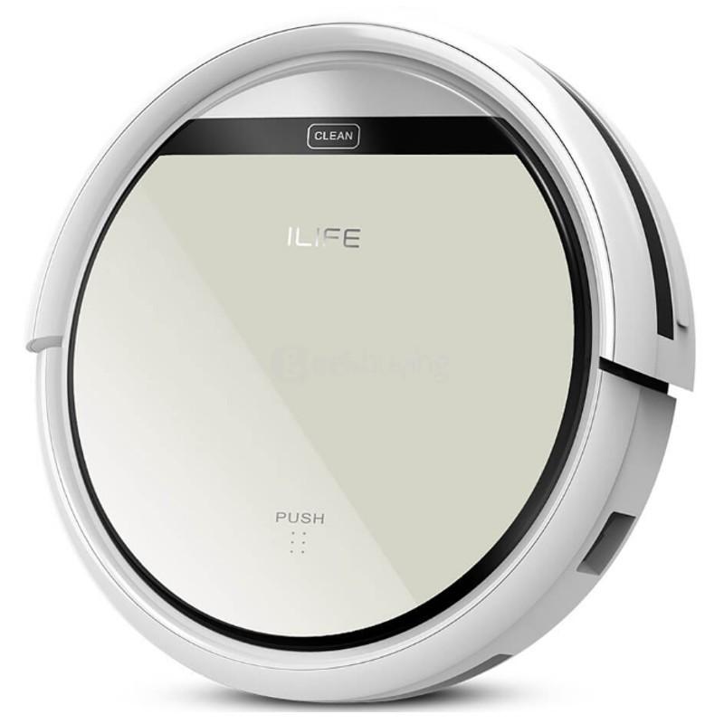 Robô de limpieza iLife V5