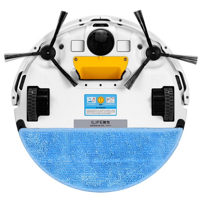 Robô de limpieza iLife V5 - Item4