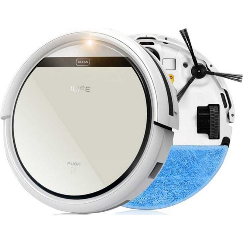 Robô de limpieza iLife V5 - Item3