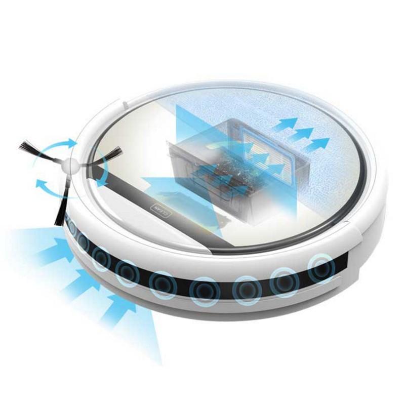 Robô de limpieza iLife V5 - Item7