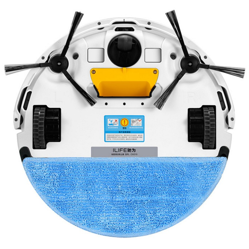 Aspirador Robot Ilife V5S - Ítem3