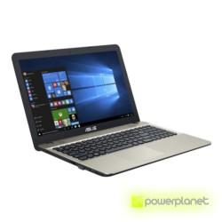 Asus A541SA-XX153D Intel N3060 1.6GHz 4GB 500GB 15.6 - Ítem1