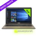 Laptop ASUS VivoBook X540LA XX021T - Intel Core i3/8 GB/1TB/15.6 - Item