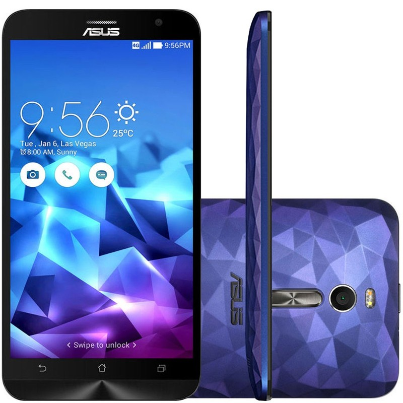 Asus Zenfone 2 Deluxe 4GB/32GB - Ítem4