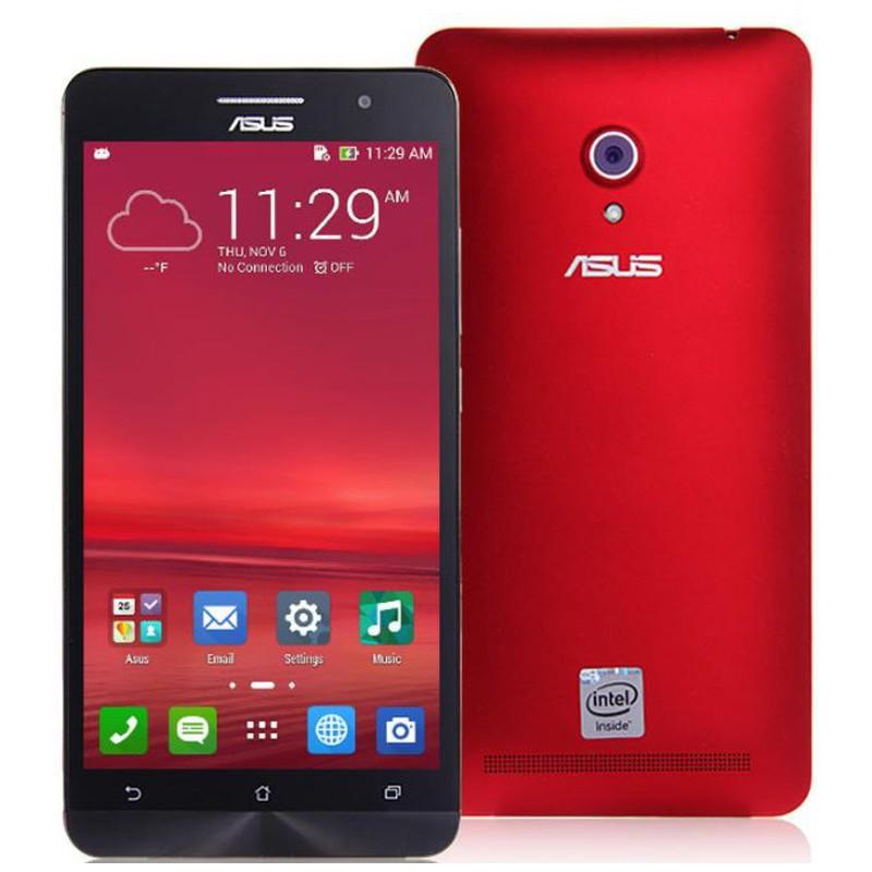Asus Zenfone 2 4GB / 64GB - Ítem12