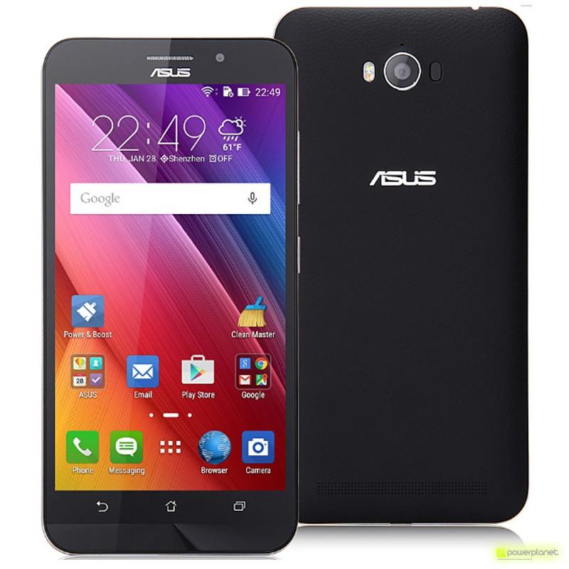 Asus ZenFone Max 2GB/32GB